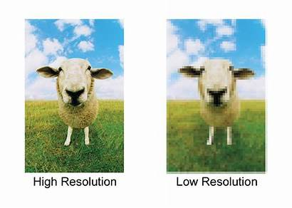 Resolution Low Graphic Dpi Difference Internet Between