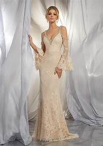 our favorite nude lined wedding dresses morilee With naked wedding dress