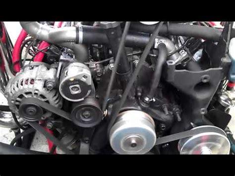 diesel 5 auf 6 umrüsten silnik gm 6 5 diesel supercharger