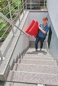 Steintreppe Renovieren Aussen : 16 besten steinteppich bilder auf pinterest garten anthrazit und renovierung ~ Watch28wear.com Haus und Dekorationen