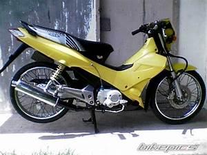 2002 Honda Xrm 110