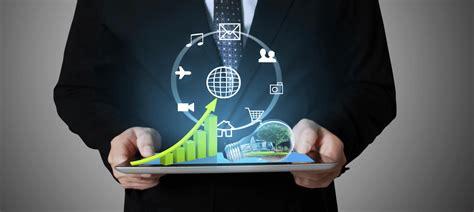 si e t ision el mercado global de tecnologías de la información