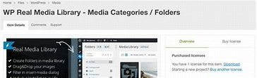 How to Organize Your Photos in WordPress With WP Real Media Library