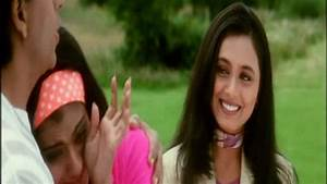 Kuch Kuch Hota Hai | Lustige Szene [720p] Und ganz ...