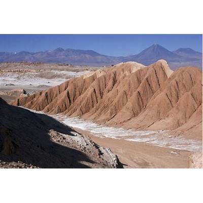 Oases of Chile: Atacama & PatagoniaJourneys International