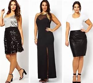 Look Femme Ronde 2017 : mode femme ronde asos curve grande taille ~ Mglfilm.com Idées de Décoration