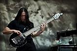John Myung - Dream Theater.   Dream theater, Groove metal ...