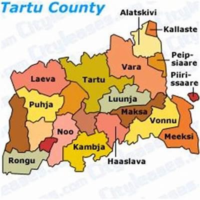 Tartu County Estonia apartment rentals and house to rent