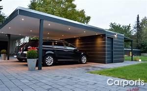 Doppelcarport Mit Abstellraum : carports mit abstellraum carports mit pfiff ~ Articles-book.com Haus und Dekorationen