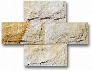 Klinker Für Innen : sandstein verblender riemchen naturstein online ~ Michelbontemps.com Haus und Dekorationen