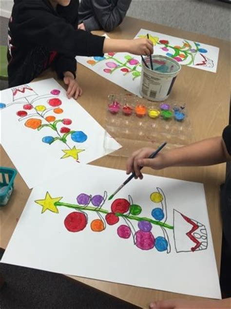 xmas craft 2nd grade 2nd grade projects 10 handpicked ideas to discover in education pastels grade 2 and