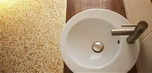 Boden Für Badezimmer : steinteppich bad bodenbelag bodenbel ge steinteppiche b der ravello deutschland ~ Markanthonyermac.com Haus und Dekorationen