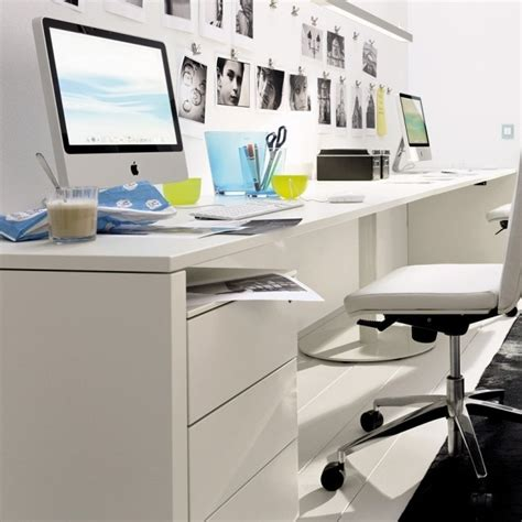 idee bureau bureau informatique des idées sympas en 25 photos