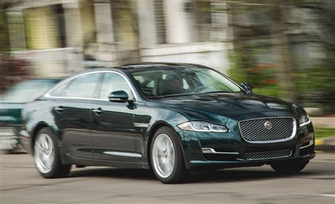 Jaguar Xj Price, Photos, And