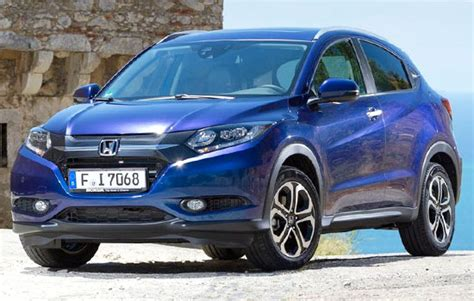 2019 Honda Hrv Release Date  Best Toyota Review Blog