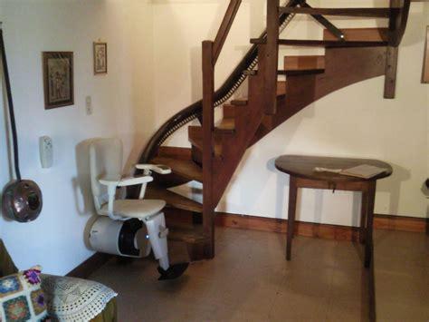 siege escalier siège monte escalier dordogne siège monte escalier
