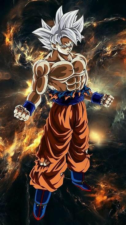 Goku Ssj Android Wallpapers Dragon Ball Super