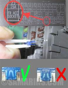 How To Check A Fuse In A Car