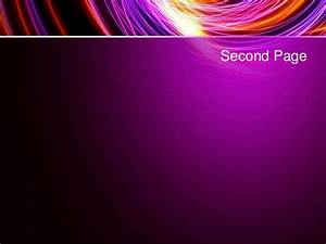 Abstract Powerpoint Design  Free Abstraction Powerpoint