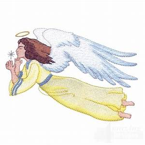 Pin Flying Angel on Pinterest