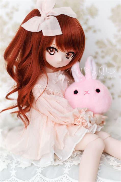 25+ Best Ideas About Anime Dolls On Pinterest  Bjd Dolls