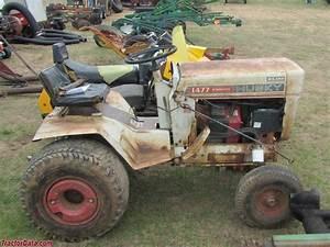 Tractordata Com Bolens 1477 Tractor Photos Information
