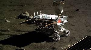 China's Chang'e 3 Lander & Yutu Rover mark two full Years ...