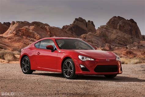 Scion Frs 2013 by Review 2013 Scion Fr S