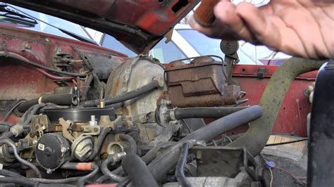 fuel pump    chevy pt  youtube