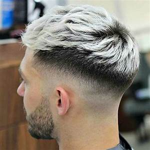 Coiffeuse Noir Et Blanche : 25 coupes de cheveux pour homme que les femmes adorent coupe de cheveux homme ~ Teatrodelosmanantiales.com Idées de Décoration