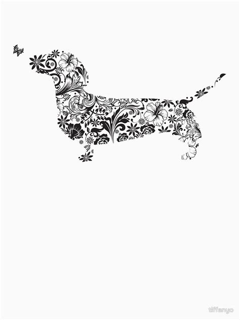 The 25+ best Dachshund tattoo ideas on Pinterest | Daschund tattoo, Dachshund personality and