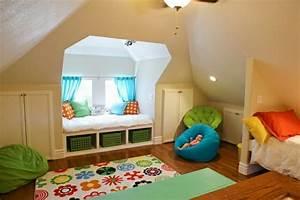 Kinderzimmer Einrichten Ideen : kinderzimmer einrichten ideen ~ Markanthonyermac.com Haus und Dekorationen