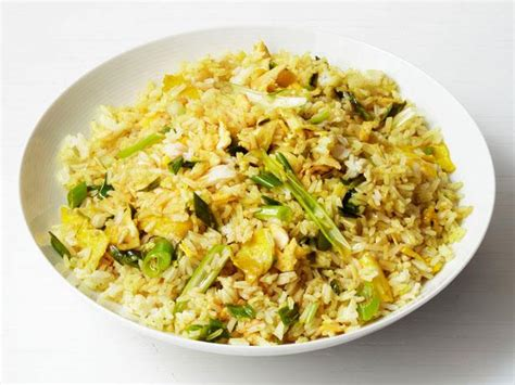 curry fried rice recipe food network kitchen food network