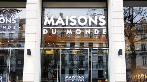 maitland advised   ipo  maisons du monde  euronext paris  started trading today