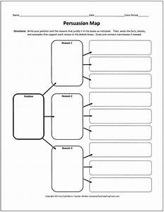 These free graphic organizers include webs for preparing ...