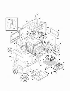 Kenmore 79045714103 Range Parts