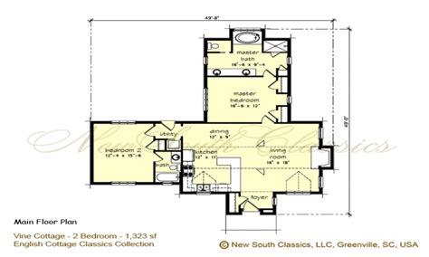 2 bedroom open floor plans 2 bedroom house plans with open floor plan 2 bedroom cottage plans 2 bedroom cottage