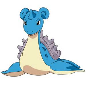 video throngs of pokemon go players ensue from lapras sighting in japan