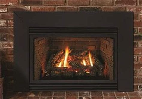 empire fireplace inserts empire vfp28in73ln innsbrook vent free fireplace insert