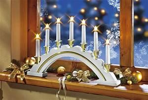 Fenster Licht Deko : fenster leuchter lichterbogen wei schwipbogen weihnachten dekoration licht ebay ~ Markanthonyermac.com Haus und Dekorationen