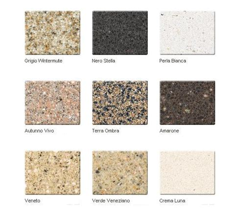 granite countertop colors a beautiful home
