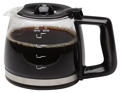 It is better to have a machine with a larger carafe as you don't have to fill it up. Top 15 Best Drip Coffee Maker Of 2020 Reviews - Best Coffee Maker