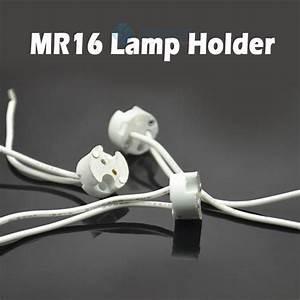 Mr16 Bulb Wiring Diagram