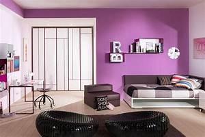 Chambre Ado Fille 12 Ans : chambre ado fille 12 ans inspirations avec chambreune ~ Voncanada.com Idées de Décoration