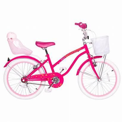 Bicycle Og Generation Bike Doll Seat Inch