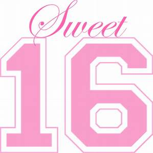 Sweet 16 varsity letters business cards by admin cp4649722 for Sweet 16 letters