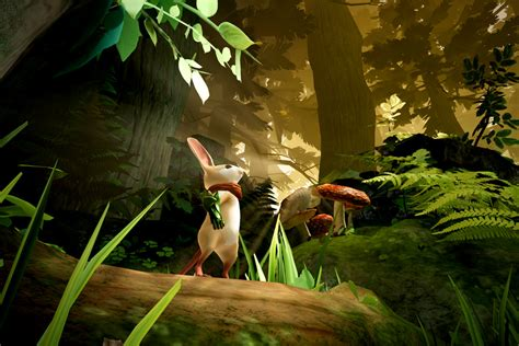 moss vr living storybook polygon