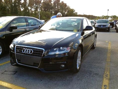 2009 Audi A4 by 2009 Audi A4 Quattro 2 0t Start Up Tour Rev With