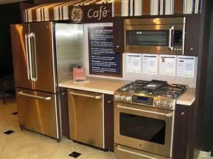 kitchen appliances: Ge Profile kitchen Appliances