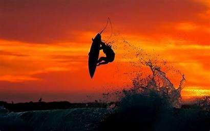 Surfing Desktop Wallpapers Surfer Pc Widescreen